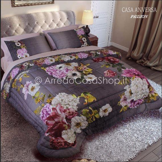 Trapunta casa anversa passion arredo casa shop for Arredo casa shop