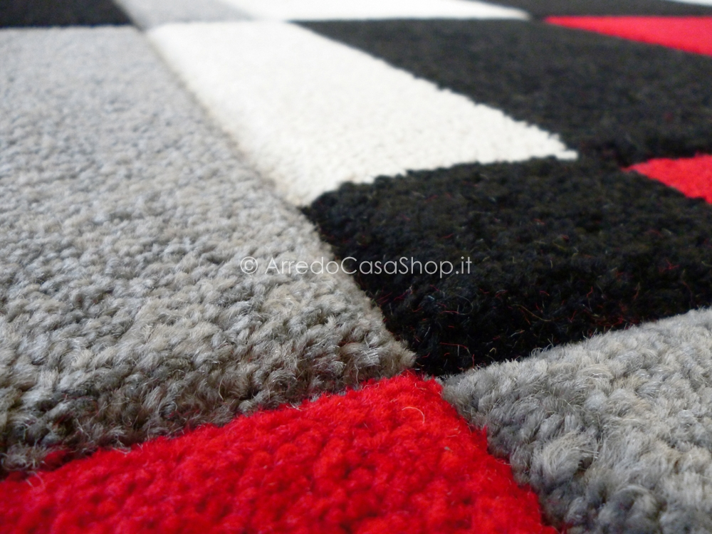 Tappeto Morbidotto : Tappeto moderno arredo casa shop