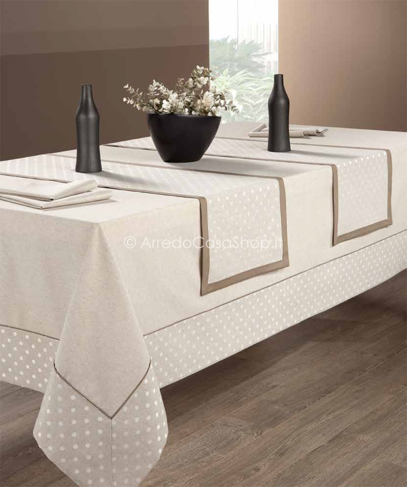 Tovaglia Da Tavola Moderna servizio da tavola | arredo casa shop