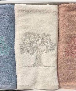 Asciugamani Taormina